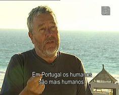 Philippe Stark revela porque gosta tanto do país e dos portugueses