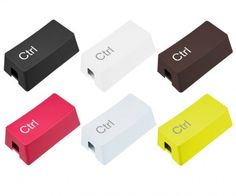Green-House Promotes Geeky GH-CBX Series Cable Management Tools
