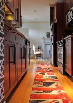 Captain Dapper - DIY Fashion and Lifestyle for the Everyman : Dapper Home: A Sneak Peek at Captain Dapper HQ