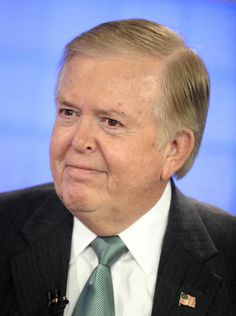 Lou Dobbs the only news show I watch! Lou knows his stuff!