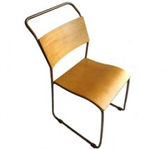 Bruno Pollock RP6 Chairs