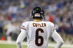 Poppen Off: Cutler will be back, but it's a prove-it year When Ryan Pace and John Fox announced Jay Cutler would be the Chicago Bears' starting quarterback for the 2015 season, the sound of trepidation in each …
