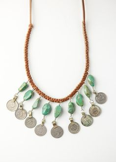 Wandering Goddess Necklace