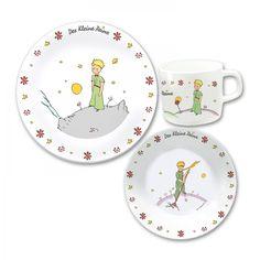 P:OS Frühstücksset Der kleine Prinz 13