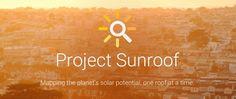 Project Sunroof y las magnitudes en energía. 05/05/17