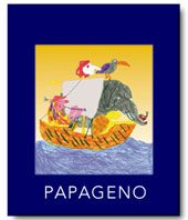 Kinderbuch Papageno online