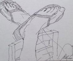 Drawing Box   Descanso I - Marta Lemos