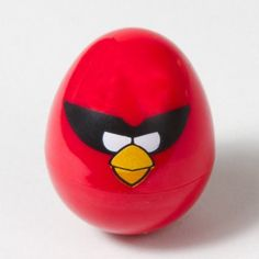 Angry Birds Space Lip Balm