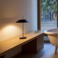 Lámpara Mayfair Table 5505