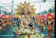 Complete List of Festivals in the Philippines - Filipino Fiesta celebration date and place of occasion - Internet Philippines.Com - About Philippines Masskara Festival, Sinulog Festival, Favourite Festival, Vision Quest, Cebu City, Exotic Places, Tourist Spots, Philippines Travel, My Heritage