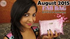 https://www.youtube.com/watch?v=y9p_4sbB1Ek  #beautybox #beautybag #makeup #cosmetics #review #india #reviewindia #video