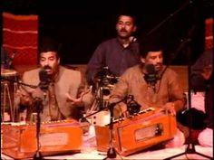 Mera Piya Ghar Aaya - Farid Ayaz