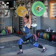 Greg Everett's favorite assistance exercises for the split jerk in Olympic weightlifting