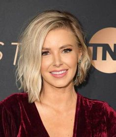 Short Blonde Pixie - Pixie Haircuts for Thick Hair – 50 Ideas of Ideal Short Haircuts - The Trending Hairstyle Choppy Bob Hairstyles, Bob Hairstyles For Fine Hair, Trending Hairstyles, Short Hairstyles For Women, Bob Haircuts, 2018 Haircuts, Celebrity Hairstyles, Pretty Hairstyles, Celebrity Bobs