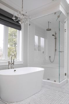 Bay Area Residential & Commercial Interior Design Projects by Mary Jo Fiorella. Complete home renovations by Fiorella Design. Farmhouse Bathroom Light, White Bathroom, Modern Bathroom, Small Bathroom, Master Bathroom, Country Bathrooms, Black Bathrooms, French Bathroom, Bathroom Wall