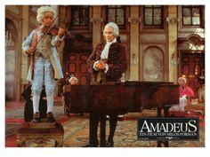Young Amadeus