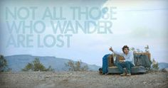 This quote describes the movie perfectly! #IntoTheWild #Quotes