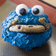 If you have been alive since 1969 and, by some chance, were ever a child watching television, you've probably stumbled across Sesame Street. If so, you've no doubt met up with another one of my culinary heroes, the Cookie Monster. Cookie (as he is called by his closer friends, though it's widely rumored that hisContinue Reading …