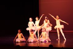Ballet Royale children's dance. Photo by Stephen Tchou.  #ballet #dance #childrensdance #maryland