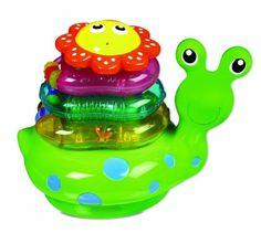 Munchkin Snail Stacker Bath Toy (Multicoloured) by Munchkin, http://www.amazon.co.uk/dp/B006MB1PDC/ref=cm_sw_r_pi_dp_1J6csb1DFBCH4