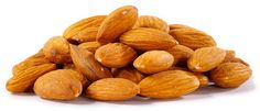 Almonds are a rich source of fiber, protein, heart-healthy fat, antioxidants and vitamins and minerals, making them a one-stop food.