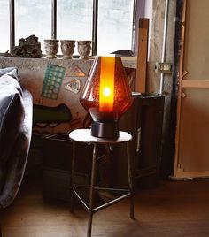 Diesel Living Colelction - Lighting - Metal glass