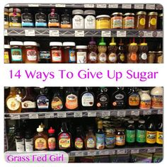 14 Ways to Overcome Your Sugar Addiction in the New Year