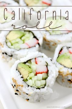 I was provided a Sushiquik to facilitate this review and giveaway. Any and all opinions expressed are my own. It's easy to make your own California Roll at home! California Rolls contain crab, avocado, and cucumber for a fresh and delicious meal or appetizer idea! Let me preface this by saying, I have never made...Read More