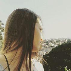 Viva sua vida com a mesma intensidade que ama o seu próximo.😘