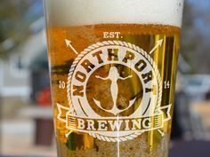 Help this small town Northern Michigan Brewery reach their goal to open their doors! Northport Brewing makes some spectacular beers, my favorite: made with maple syrup! Consider backing their cause on kickstarter: https://www.kickstarter.com/projects/269722746/northport-brewing-handcrafted-beer-in-leelanau-cou