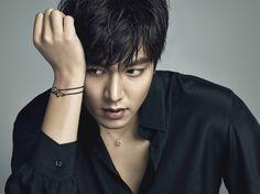 Lee Min Ho - Chow Tai Fook 2014