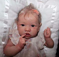 Saskia - www.rebornbabyrede.com