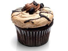 Espresso Cupcakes - Rezept