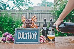 www.goodbeerhunting.com  DryHop Brewers, Chicago, IL