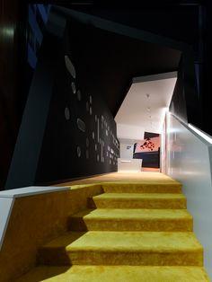 Check Out SAP's Exhibition Pavilion