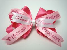 Hair bow instruction | ... Day Mini Bowdabra and Hair Bow Tool & Ruler Giveaway *Contest Closed