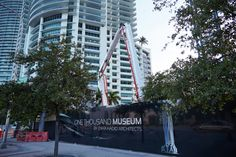 Gallery - Construction Begins on Zaha Hadid's One Thousand Museum in Miami - 5