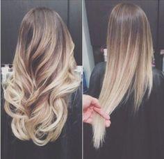 cauterização em cabelos danificados antes e depois