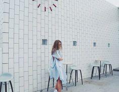 """""""Bellevue"""" (2014)  /Concept and design by Frederikke Granvig"""