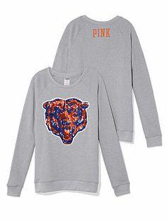 Chicago Bears Bling Crew
