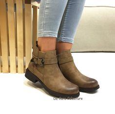 c02fae8130 Le migliori 25 immagini su Fibbia stivali | Ankle boots, Shoes e ...