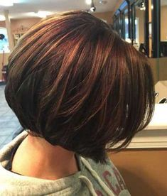 Latest Brown Bob Hairstyles |