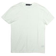 Black Label Ralph Lauren ブラックレーベル ラルフローレン 無地Tシャツ【$125】 [001]