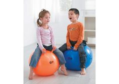 Weplay – Jumping Bouncing Ball – 40cm $17.95