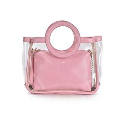 Fashion summer cool Elegant Style Jelly Bags HandBags. Famous DesignerJeansCrossbody  BagJelly BagWomanCoach ... 42c775f882cf4