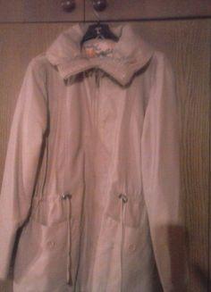 Kupuj mé předměty na #vinted http://www.vinted.cz/damske-obleceni/parky/18340861-parka-z-kuze-pu