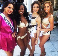 Concorrência no Miss Universo http://angorussia.com/entretenimento/moda/concorrencia-no-miss-universo/