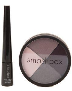 Smashbox Ultimate Hazel Eyes Kit