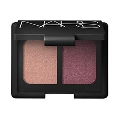NARS Cosmetics-Kuala Lumpur Eyeshadow Duo. Great color combo, fast and easy application, completely effortless. Gorgeous, but subtle pigment.