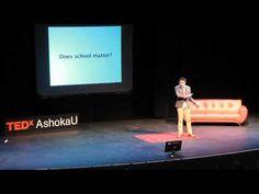 TEDxAshoka U - Dale Stephens - Hacking your Education